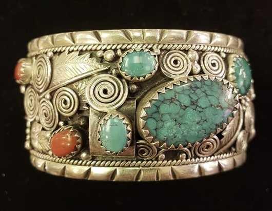 One of Kind Bracelet