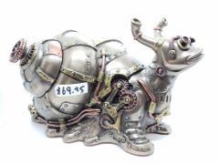 Steam Punk Figure - Snail
