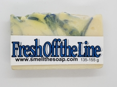 Soap - Fresh Off The Line