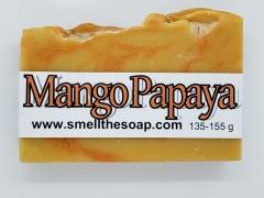 Soap - Mango Papaya