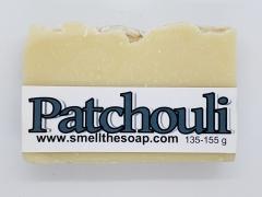 Soap - Patchouli